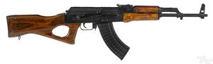 Egyptian Maadi RML semi-automatic AK-47 rifle