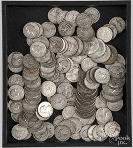 US coin currency