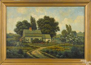 George W. Drew (American 1875-1968)