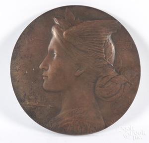 Leonce Alloy (France 1875-1949)