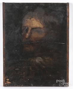 Sebastiano del Piombo (Italian 1485-1547)