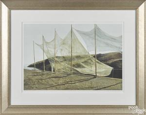 Andrew Wyeth (American 1917-2009)
