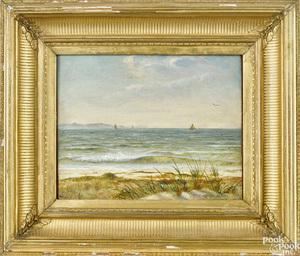 William Sydney Mount (American 1807-1868)