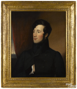 Robert Street (American 1796-1865)