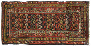Kurdish carpet, ca. 1930