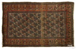 Korasan carpet, ca. 1920