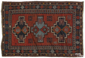 Kazak carpet, ca. 1910