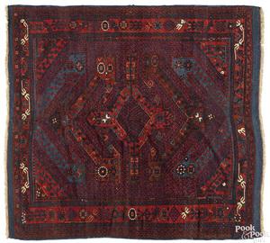 Beluch carpet, ca. 1930