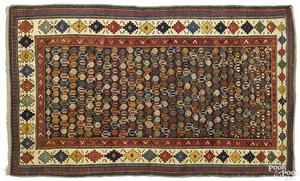 Shirvan carpet, ca. 1910