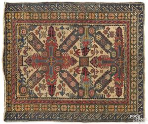 Seychour carpet, ca. 1920
