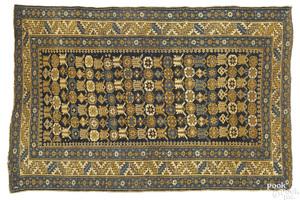 Kuba carpet, ca. 1900