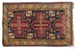 Shirvan carpet, ca. 1920