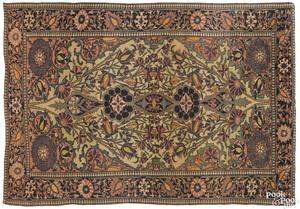 Sarouk Ferraghan carpet, ca. 1910