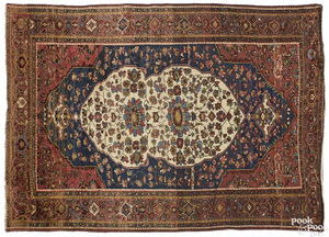 Malayer carpet, ca. 1920