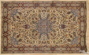 Kashmir carpet, ca. 1950