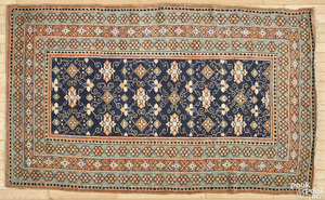 Turkish carpet, ca. 1940