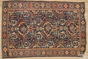 Mahal carpet, ca. 1930