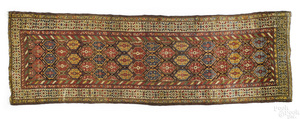 Kurdish long rug, ca. 1930