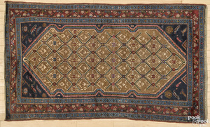 Kurdish carpet, ca. 1930