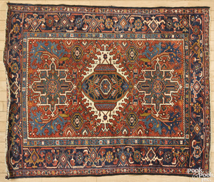 Karadja carpet, ca. 1930