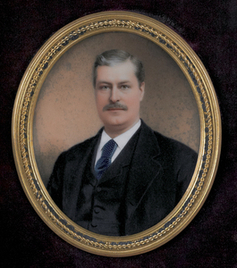 John Henry Brown (Pennsylvania, 1818-1891), waterc