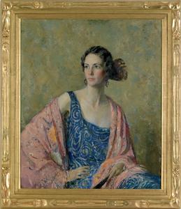 Howard Logan Hildebrandt (American, 1872-1958), oi