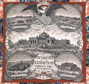 Lancaster County, Pennsylvania Centennial Memorial