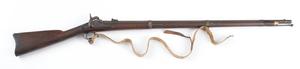 Richmond, Virginia model 1861 rifled musket, .58 c