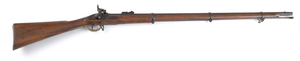 Potts & Hunt, London model 1853 rifle musket, .577