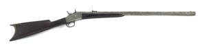 Remington number one rolling block sporting rifle,