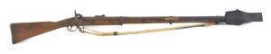 Barnett, London model 1853 Enfield musket, .577 ca