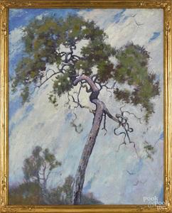 George Gardner Symons landscape