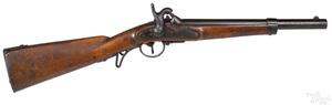Austrian model 1842 saddle ring carbine