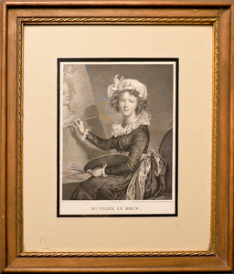Three printed works, 19th c., 23 1/2