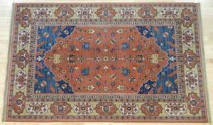 Karastan carpet, 5'7