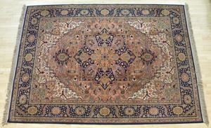 Karastan carpet, 8'8