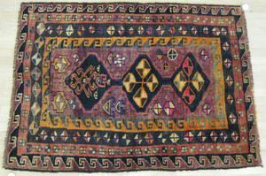Sarab carpet, 6' x 4' 5
