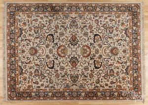 Almatex wool carpet