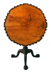 American Furniture and Decorative Arts