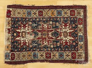 Shirvan mat
