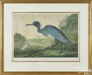 After John James Audubon, chromolithograph