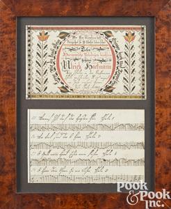 David Kulp songbook