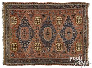 Sumac carpet