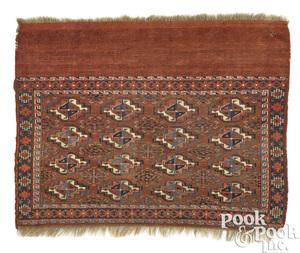 Turkoman bagface