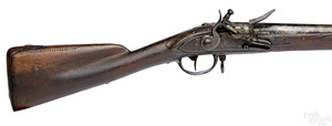 Revolutionary War era French musket