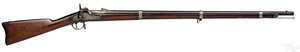 US Springfield model 1861 percussion musket