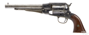 Remington New model 1858 Army revolver