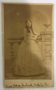 Group of Civil War era photography