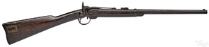 Smith patent breech loading carbine