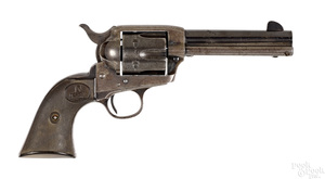 Colt first generation single action Army revolver